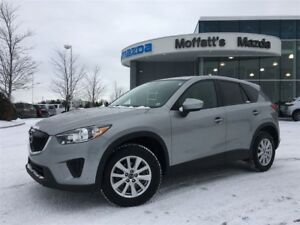 2013 Mazda CX-5 GX AWD BLUETOOTH, CRUISE, PUSH START