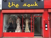 Stratford road sparkhill/ Birmingham shop to let low rent, no premium.