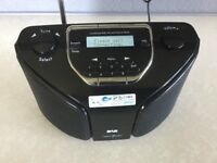 Internet Radio with DAB and FM