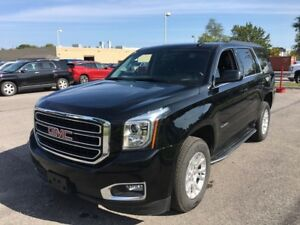2017 GMC Yukon SLE 4WD 5.3L V8 Bluetooth Backup Camera Front  Re
