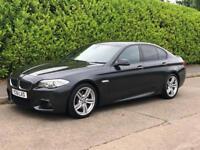 2011 BMW 530D M SPORT AUTO F10 M5 535D