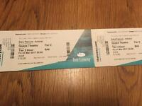 2X Sara Pascoe Live Comedy tickets