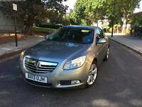 Vauxhall Insignia 2.0 2013