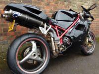 Ducati 996 2000 UK Model , New tyres , New MOT , Full service history , Cheapest 996...Must go...