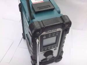 Makita Radio - BMR102 - FANTASTIC Condition! - GREAT BARGAIN! Frankston Frankston Area Preview