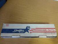 "SuperJack HARL 3612+ Actuator 36V Satellite Dish 12"" Motor"