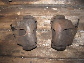 Ford Focus ST170 Front Brake Calipers