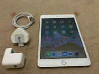 Ipad Mini 4 - Gold - 64Gb - As New condition