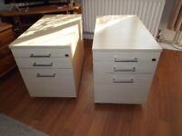 heavy high quality under desk filling cabinet