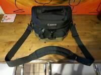 Camera bag canon