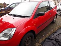 2003 Ford Fiesta Finesse PRICE DROP