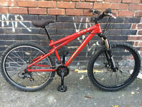 GT Tempest 3.0 MTB - Fully Serviced with New Parts!