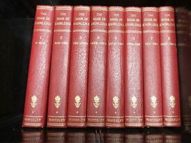 Book of Knowledge collection