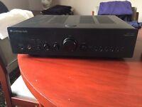 cambridge audio amplifier 651a