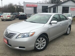 2007 Toyota Camry Hybrid | Low Fuel Consumption |