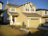 Airdrie - 3 bedroom house in Sagewood