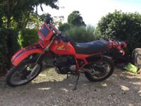 1984 Honda XL 600 for sale