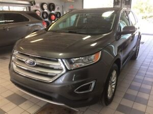 2016 Ford Edge SEL V6 AWD TOIT PANORMARIQUE