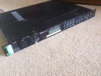 Yamaha SPX900 Multi Effects Unit
