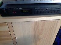 Rotel RT-850AL FM/AM Tuner