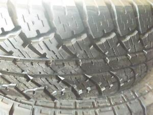 BRAND NEW SINGLE 215/70R16 MAXTREC SU800 for sale