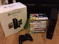 Xbox 250gb boxed