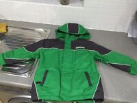 FOR SALE: Boys Age 4-5 Glacier Point coat