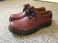 Dr Martens shoes size 10