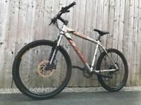 Specialized Rockhopper Hardtail Enduro/Mountain Bike, HIGH SPEC, UPGRADED, MANITOU