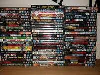 DVDS For Sale, Excellent Condition