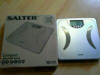 Satire body scale,bathroom scale with body fat measurament