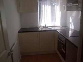 ONE BEDROOM FLAT TO LET IN WEST THAMESMEAD CLOSE TO ROYAL ARSENAL WOOLWICH FULLY FURNISHED. £850PCM