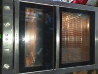 Neff built in cooker oven