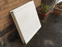 Central Heating Radiator Double Panel Double Convector for sale for £25 , Rusheymead, Leicester
