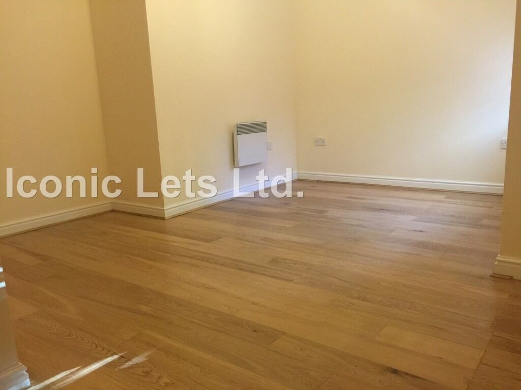 Spacious 2 bedroom apartment available in Finchley Central