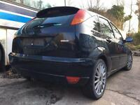 Wanted Ford Focus st170's