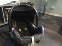 £20 Maxi Cosi Car Seat good condition Peterculter