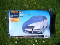 Halfords full car cover As new