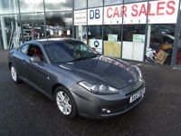 2007 57 HYUNDAI S-COUPE 1.6 SIII 3d 104 BHP **** GUARANTEED FINANCE **** PART EX WELCOME