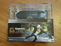 ATC Chameleon Dual Lens Action Video Camera - BRAND NEW IN BOX