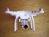 Phantom 3 professional Drone