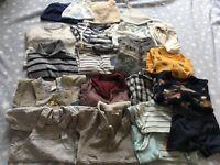 Baby Boy Bundle 3-6 Months - Next, Disney, Gap, Marks and Spencer, H&M