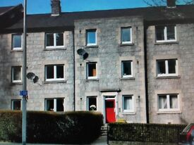 Spacious 3 bedroom HMO flat - Willowbank Road, Aberdeen, AB11 6YH - £1200 pcm