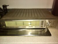 Marantz Stereo amplifier PM420 - not working, for spares/repair
