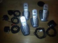 BT Synergy 3105 Cordless Phones (75#)