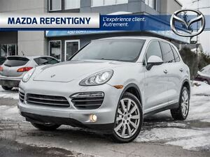 2011 Porsche Cayenne S** CONDITION IMPECCABLE **