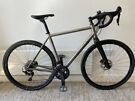 Enigma Escape Gravel Bike