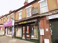 Large Shop For Rent in Bury Park - Rent Only 795 Per Month - Available Now