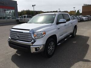 2015 Toyota Tundra Limited -LEATHER HEATED SEATS, SUNROOF