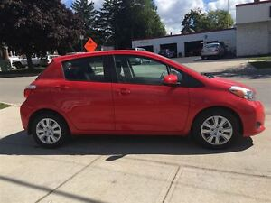 2014 Toyota Yaris LE/ PRICED FOR A QUICK SALE!/ WE FINANCE ! Kitchener / Waterloo Kitchener Area image 10